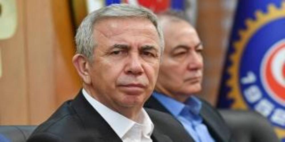 Mansur Yavaş'tan skandal sözler! 'Kırsal kesimi çok fazla önemsemiyorum'