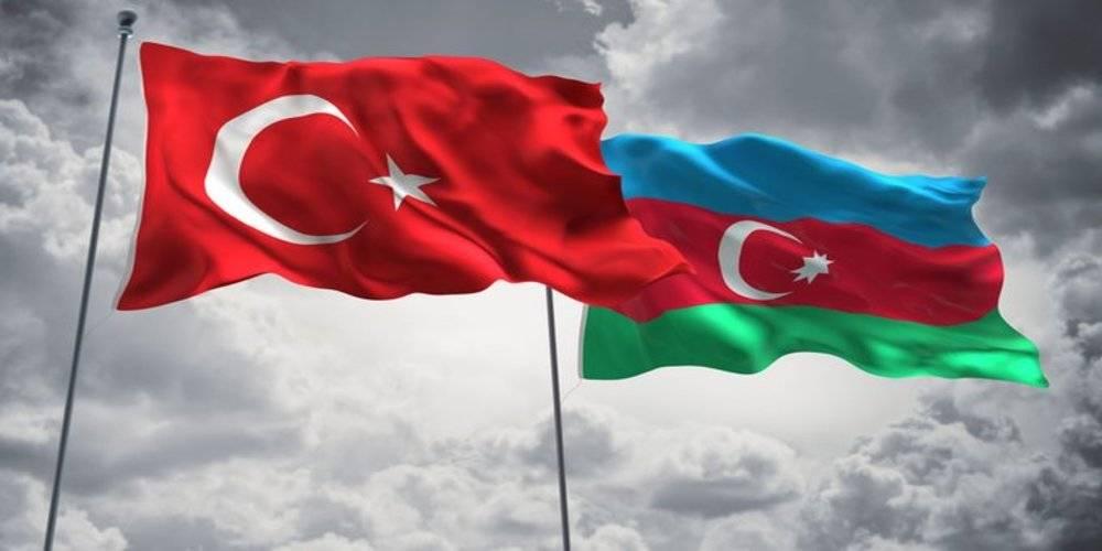 Aliyev'den güzel haber... Ermenistan askeri araçları vuruldu!