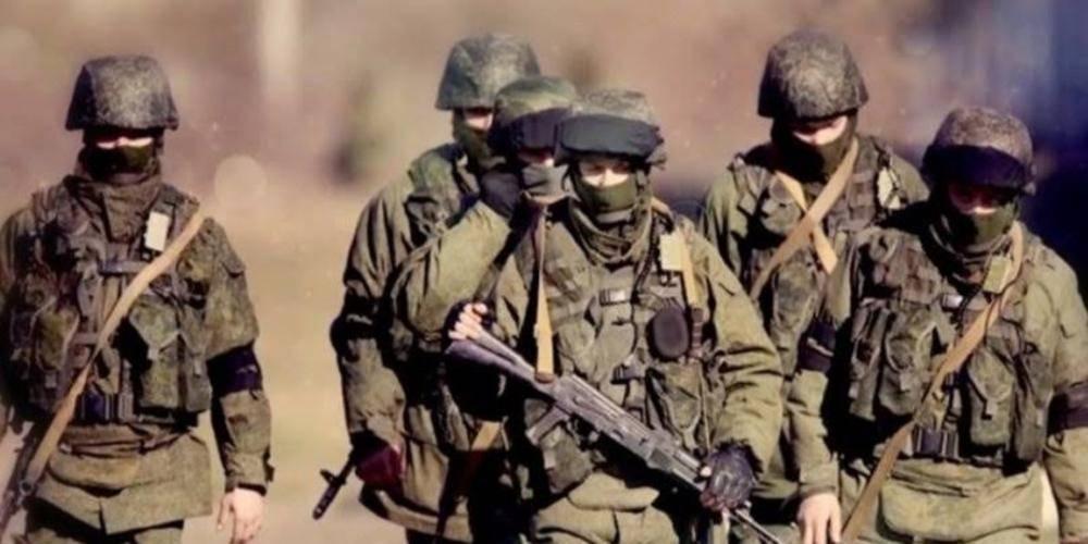 Putin'in Gizli Ordusu: Wagner!