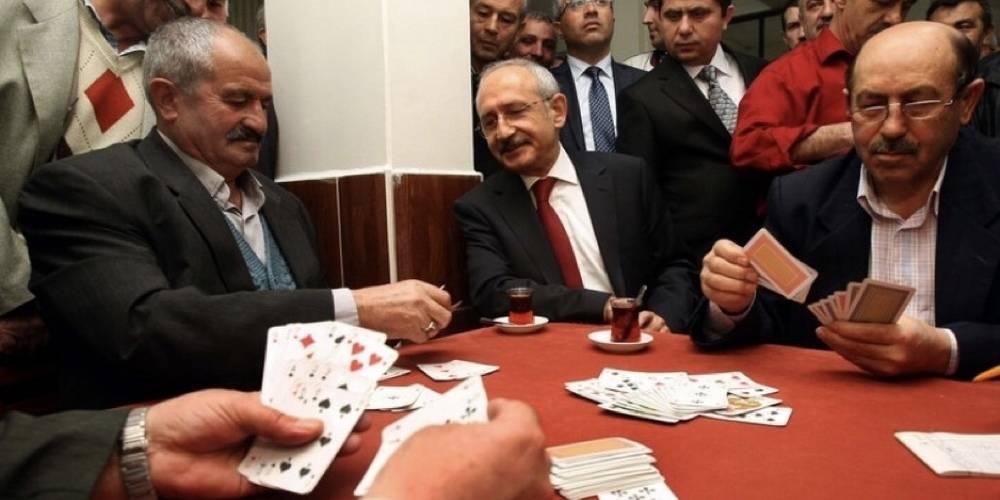 Kılıçdaroğlu'nun yeni korona önerileri: Kahvehanede yeni deste açılsın