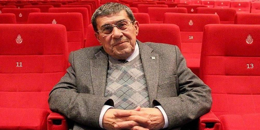 Zihni Göktay: İBB Şehir Tiyatroları 7 aydır maaşımızı ödemiyor, ben bunu hak etmedim