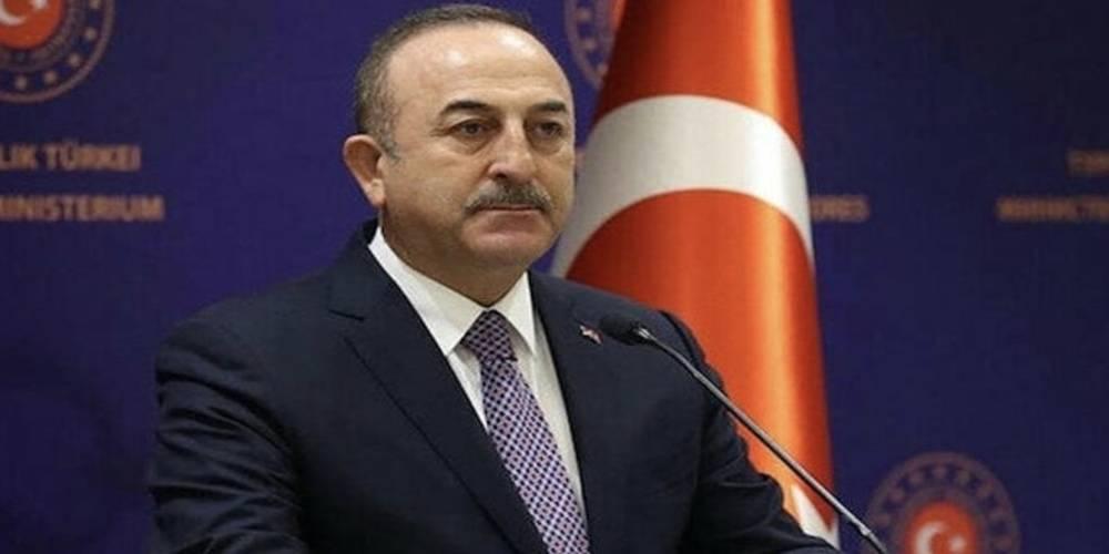 Dışişleri Bakanı Mevlüt Çavuşoğlu: Yunanistan diyaloğa hazır değil