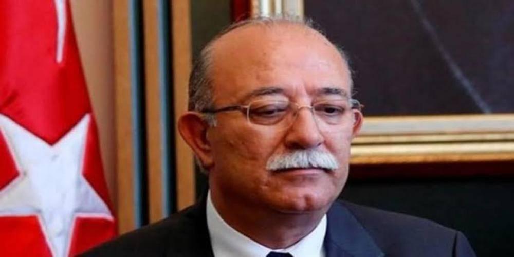 İYİ Parti'de sular durulmuyor! İYİ Parti Genel Başkan Yardımcısı İsmail Koncuk ile İyi Parti Edirne İl Başkanı Ekrem Demir birbirine girdi