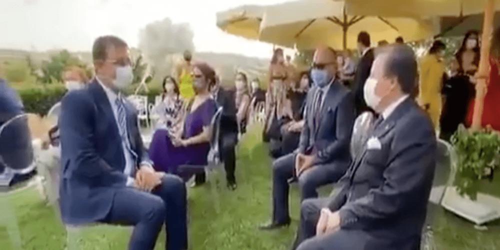 İmamoğlu Olay TV'nin sahibi Cavit Çağlar ilgili açıklama: Böyle bir ortak herkese lazım