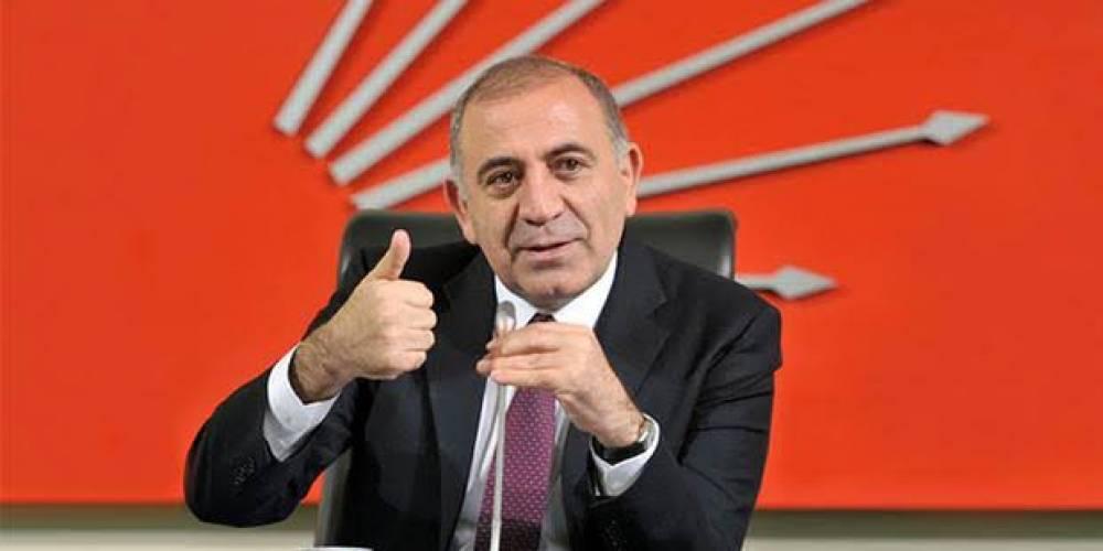 CHP İstanbul milletvekili Gürsel Tekin'den partisine Üsküdar isyanı