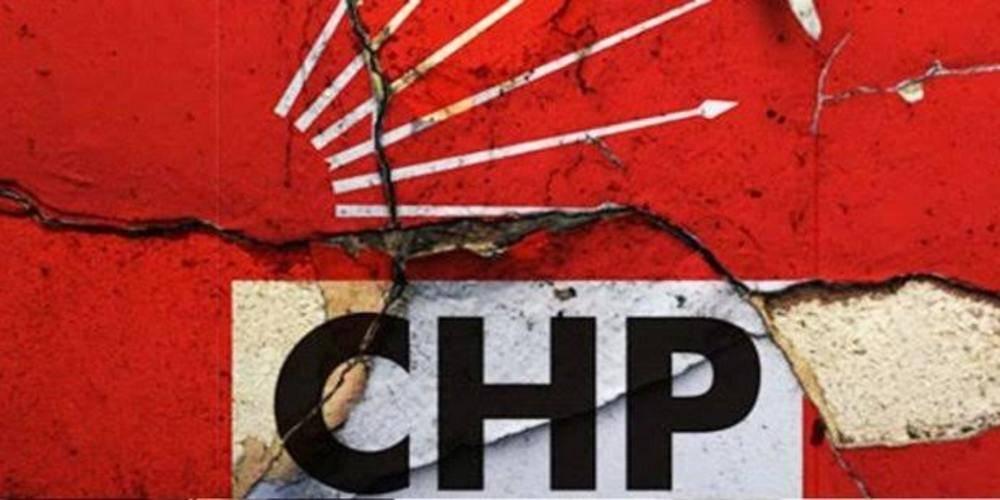 4 isim CHP'den istifa etti!