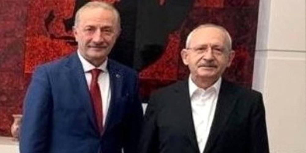 CHP'li Didim Belediye Başkanı Ahmet Deniz Atabay, beraberindeki iki kişiyle iş isteyen kadına tecavüz etti