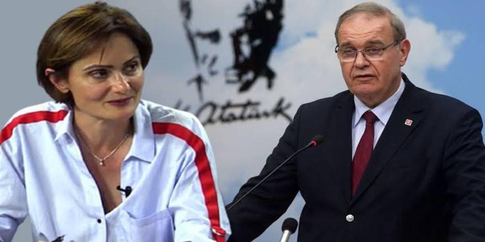CHP'li Öztrak'tan Kaftancıoğlu açıklaması: Domuzla, Ermeni meselesiyle hatırlanıyor, bunu taşımaktan yorulduk artık