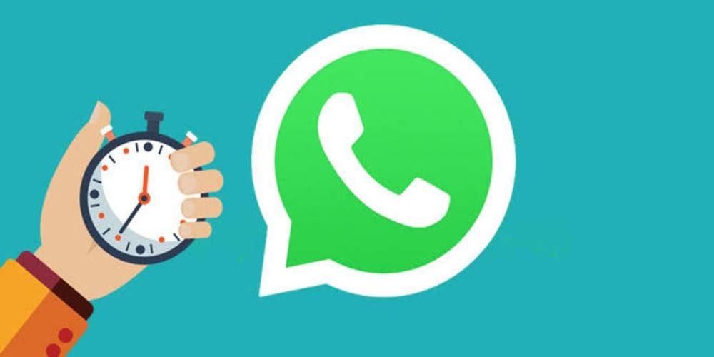 Whatsapp mesajlarınızı yedekleyin, yeni dönemde mesajlar kaybolacak