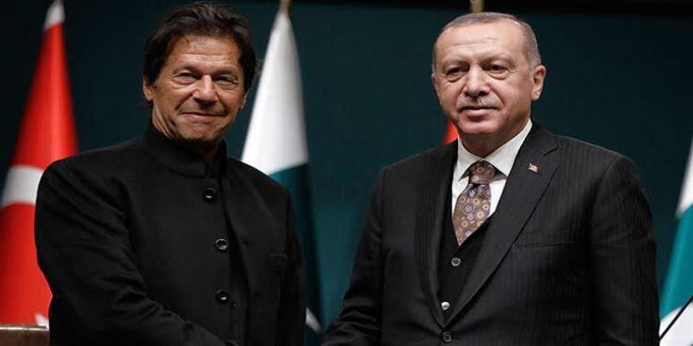 Pakistan'dan Azerbaycan'a destek: Meşru müdafaa hakkınızı destekliyoruz