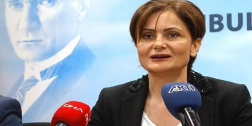 'Atatürk soyadıyla sorunlu!' CHP'liler Kaftancıoğlu'na karşı ayaklandı
