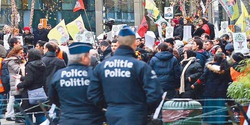 Almanya'da PKK'lı terörist yargılanmaya başladı