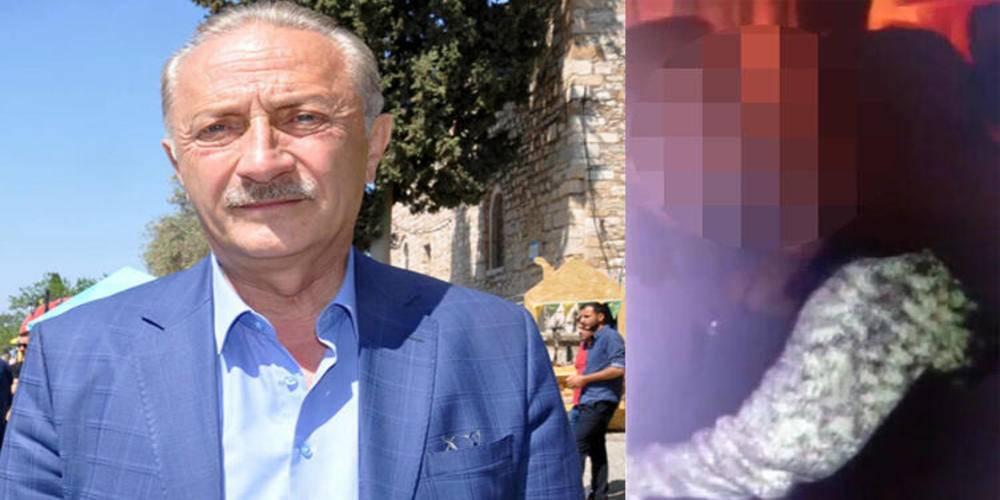 Didim Belediye Başkanı Ahmet Deniz Atabey'le ilgili skandal iddiada yeni gelişme