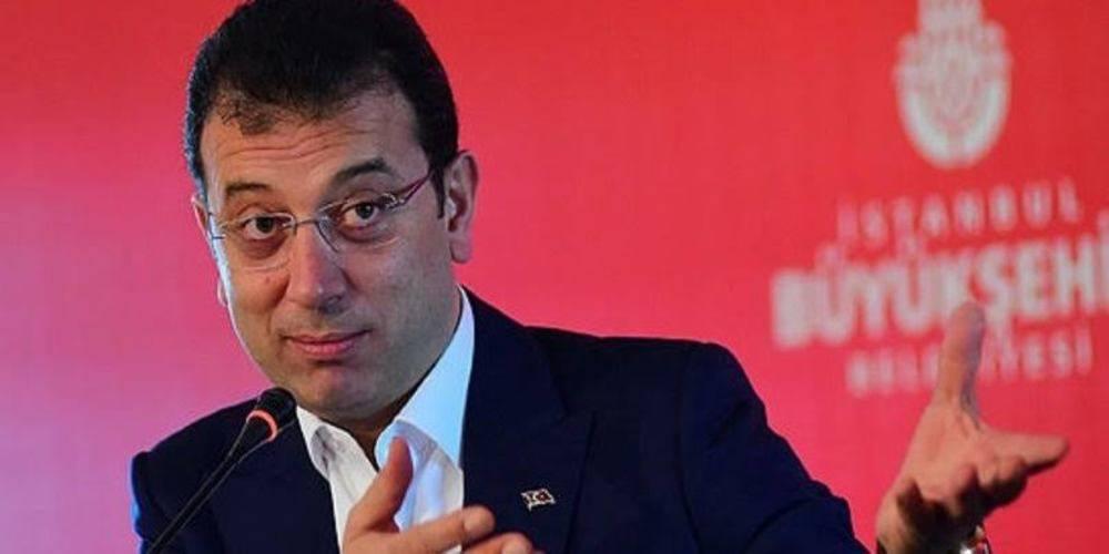 """Sosyologlardan CHP'li Ekrem İmamoğlu'na protesto! """"Yapmayacağınız vaadinize bizi neden malzeme yaptınız?"""""""