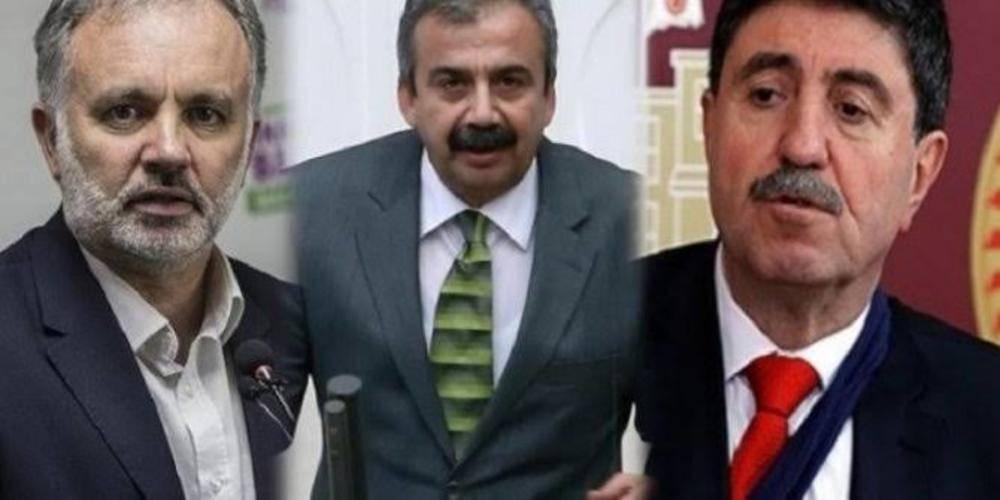 CHP yine HDP'lilere siper oldu! CHP'li Özkan: Bedeli ağır olur