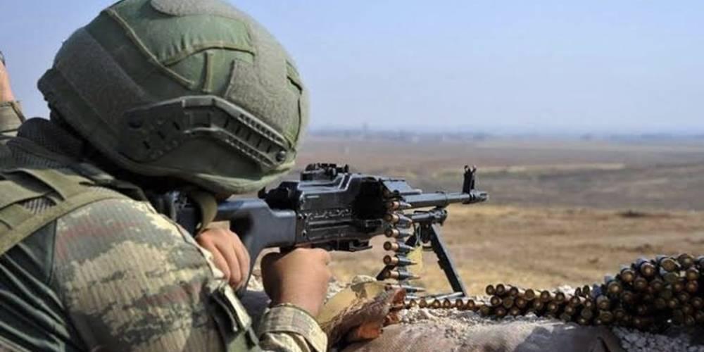 İçişleri Bakanlığı: Bitlis'te 4 terörist etkisiz hale getirildi
