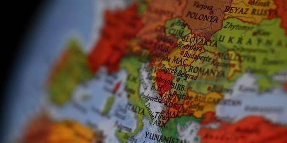 AB üyelik serüveninde belirsizliğe terk edilen Balkan ülkeleri yönünü Türkiye'ye çevirdi!