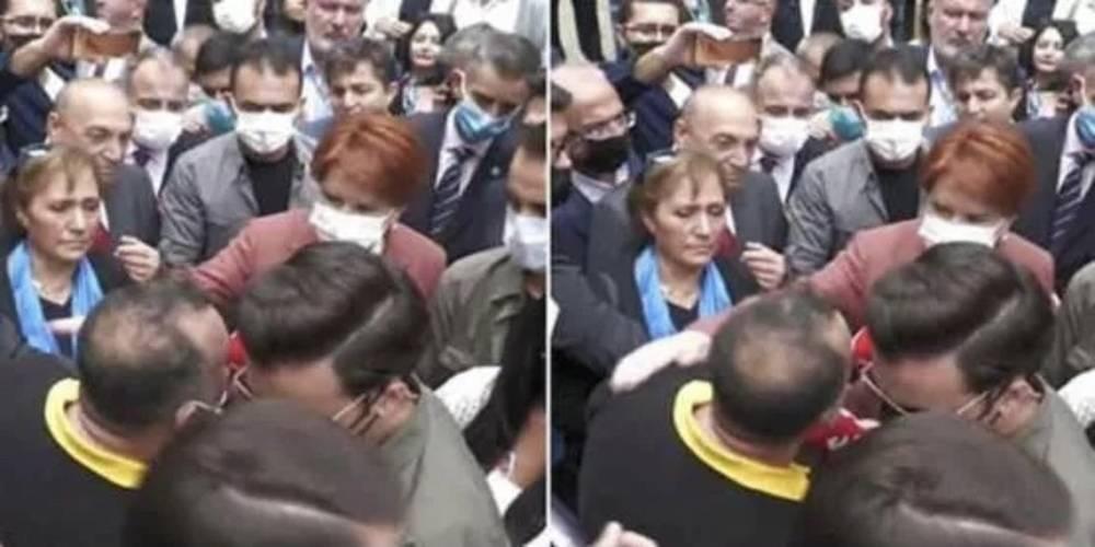 Akşener'in sırtını sıvazladığı FETÖ'cünün yalanı İçişleri Bakan Yardımcısı Ersoy ortaya çıkardı