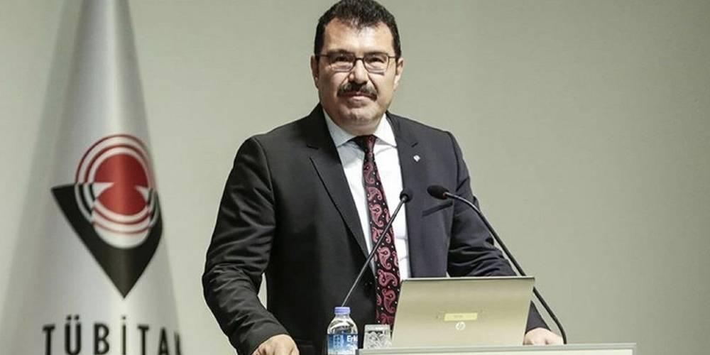 TÜBİTAK Başkanı Prof. Dr. Hasan Mandal: TEKNOFEST yarışmalarına katılım sayısının özellikle liseli kardeşlerimizde artıyor olması…