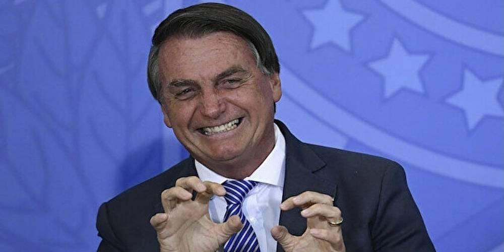 Koronavirüs aşısı olmayan Brezilya Devlet Başkanı Bolsonaro: BM Genel Kurulu'na katılacağım