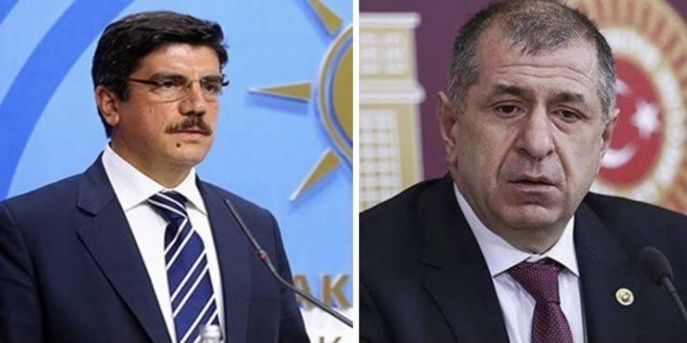 Yasin Aktay, Ümit Özdağ hakkında suç duyurusunda bulundu