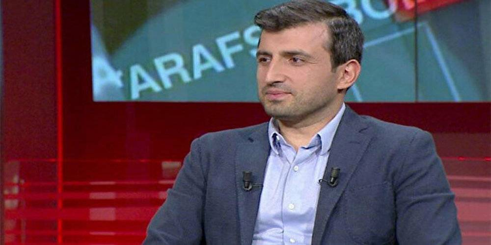Selçuk Bayraktar: Biz Türkiye olarak herkesten hızlı bir ivme yakaladık